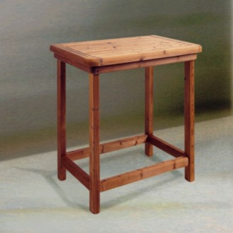 Table - Thermowood