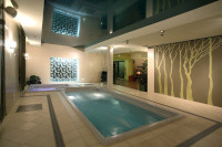 USSPA swim | Swim Spa & Combi Spa iN